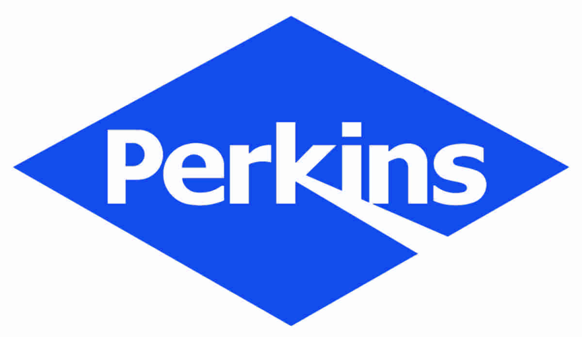 perkins tippers logo